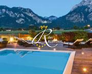Das Wellnesshotel Rübezahl im Allgäu lädt Sie recht herzlich dazu ein, ein paar traumhafte Tage am Fuße der Königsschlösser zu verleben.